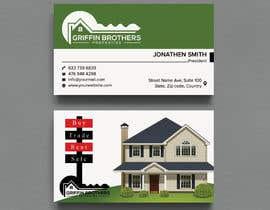 #943 для business card design от ramzanislam