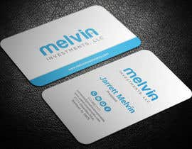 #533 for Business Card Design by smartghart