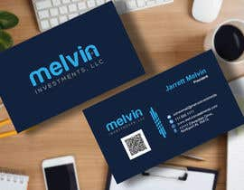 #322 for Business Card Design by OvijitKundu