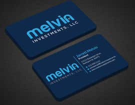 #230 for Business Card Design by SHILPIsign