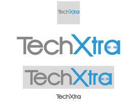#23 para Logo Design for TechXtra por DeakGabi