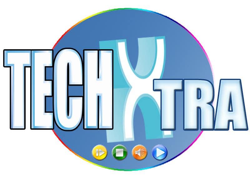 Bài tham dự cuộc thi #                                        40                                      cho                                         Logo Design for TechXtra