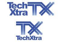 Bài tham dự #51 về Graphic Design cho cuộc thi Logo Design for TechXtra