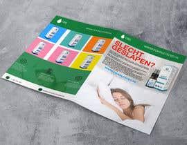 #107 untuk A4 flyer for CBD oleh jahangir206
