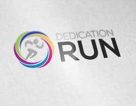 #547 untuk Design a Logo for Dedication Run oleh NareshKumarz