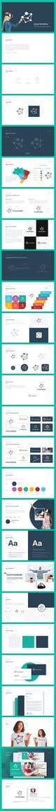 Imej kecil Penyertaan Peraduan #                                                211                                              untuk                                                 Complete Brand Book, Company Design Guideline