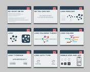Graphic Design Entri Peraduan #82 for Complete Brand Book, Company Design Guideline