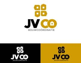 #582 untuk Create a logo for new company active in house and appartment construction coordination oleh ManuFuentesH