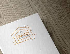 #553 untuk Create a logo for new company active in house and appartment construction coordination oleh tahminayuly04
