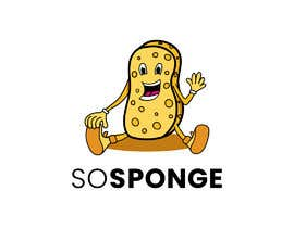 #61 for SoSponge Funny Professional Logo Contest by davidatanasovski