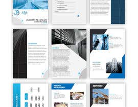 #9 for Corporate Profile Design needed, Should be Elegant and professional only. af FarooqGraphics