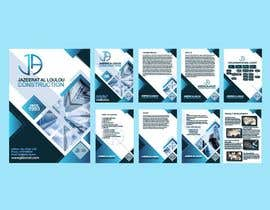 #7 for Corporate Profile Design needed, Should be Elegant and professional only. af Moharani995