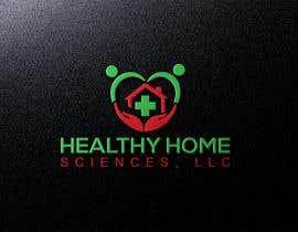 Nro 163 kilpailuun Company Logo käyttäjältä ab9279595