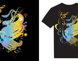nº 36 pour Fine Arts Society T-shirt Design par noordesigner1