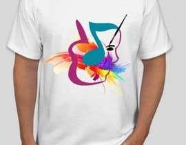 nº 42 pour Fine Arts Society T-shirt Design par chowdhuryshahin5