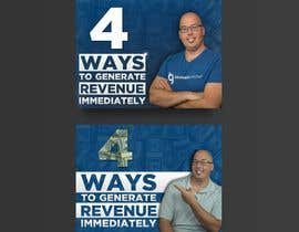 """#45 for Facebook Ad Image for """"4 Ways to Generate Revenue Immediately"""" by SebiSebi"""