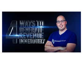"""#62 for Facebook Ad Image for """"4 Ways to Generate Revenue Immediately"""" by bayzidsobuj"""