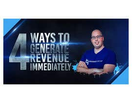 """#64 for Facebook Ad Image for """"4 Ways to Generate Revenue Immediately"""" by bayzidsobuj"""