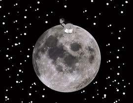 #5 untuk Mooned by the Moon oleh ranaroy619