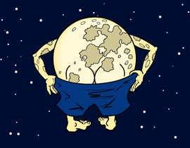 #25 untuk Mooned by the Moon oleh pusztineagnes