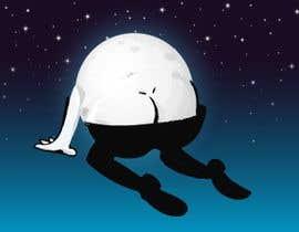 #20 untuk Mooned by the Moon oleh aliabdelhasi