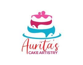 #39 para Need logo, label with logo, ingredient label, mini cake sticker & fridge magnet design. por mdsaifulsheikh89