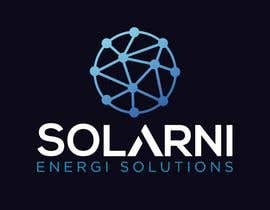 #289 for Company Logo for Solarni by mdibrahimjoy99