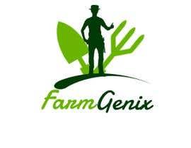 #73 untuk Name Suggestion with logo design for Crop stocks exchange company oleh mendesnadiesna