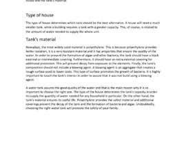 Nro 22 kilpailuun Write blog content for given topics käyttäjältä pawlaxcassiraga