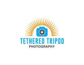 Nro 370 kilpailuun Logo Design for Photographer käyttäjältä Taslijsr