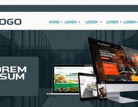 #25 for Landing Page with payment gateway by AbodySamy