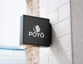 #497 for Restaurant Logo Needed -  POYÒ - by dulalm1980bd