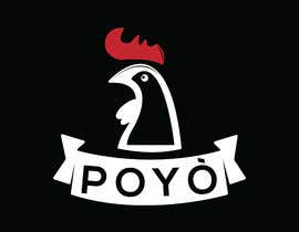 #578 for Restaurant Logo Needed -  POYÒ - by mdtanbinrahman28