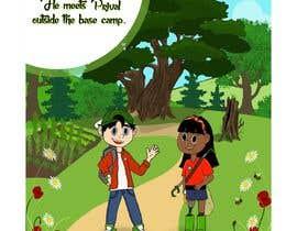 Pixelinc20 tarafından Graphic design for children's book için no 27