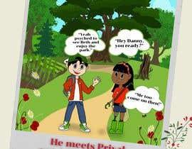 rahmaashraf19 tarafından Graphic design for children's book için no 15