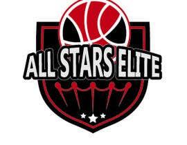 #41 cho Basketball Team Logo bởi topon25