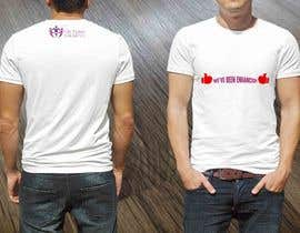 #157 cho Tri Team Unlimited T-shirt bởi Jmimdesigner