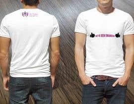 #158 cho Tri Team Unlimited T-shirt bởi Jmimdesigner