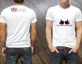 #247 untuk Tri Team Unlimited T-shirt oleh Jmimdesigner