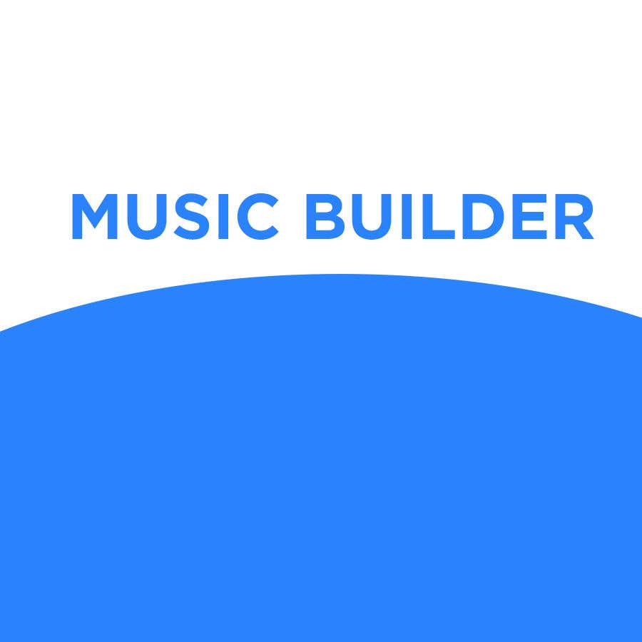 Contest Entry #                                        23                                      for                                         Music Builder