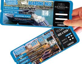 boyetplatio tarafından Invitation to Exclusive Event - Boarding Pass Style için no 54