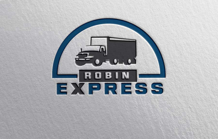 Contest Entry #                                        72                                      for                                         Robin Express logo