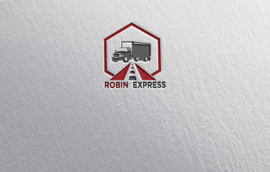 Contest Entry #                                        91                                      for                                         Robin Express logo