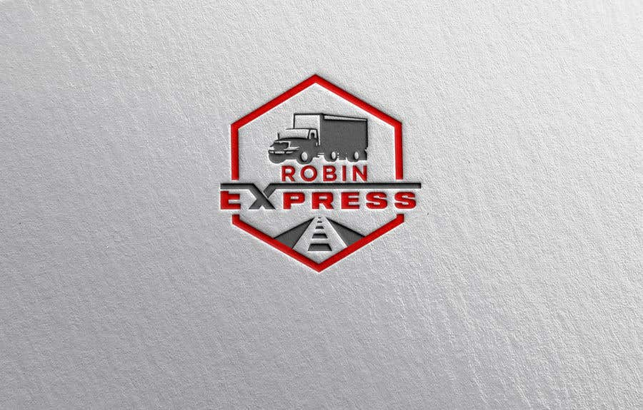 Contest Entry #                                        92                                      for                                         Robin Express logo