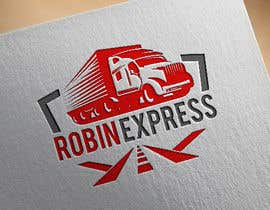 #86 for Robin Express logo by ab9279595