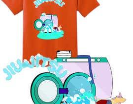 #27 for Jiu Jitsu Laundry af kritika4145