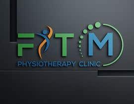 Nro 174 kilpailuun Physiotherapy Clinic Logo for Fit Meaford käyttäjältä Rakibullah256
