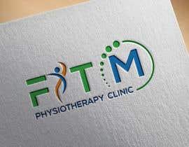 Nro 175 kilpailuun Physiotherapy Clinic Logo for Fit Meaford käyttäjältä Rakibullah256