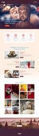 Konkurrenceindlæg #                                                29                                              billede for                                                 A Professional Web Designer is require to design a Buddhist Charity Website