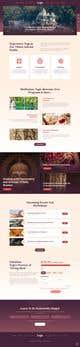 Konkurrenceindlæg #                                                31                                              billede for                                                 A Professional Web Designer is require to design a Buddhist Charity Website